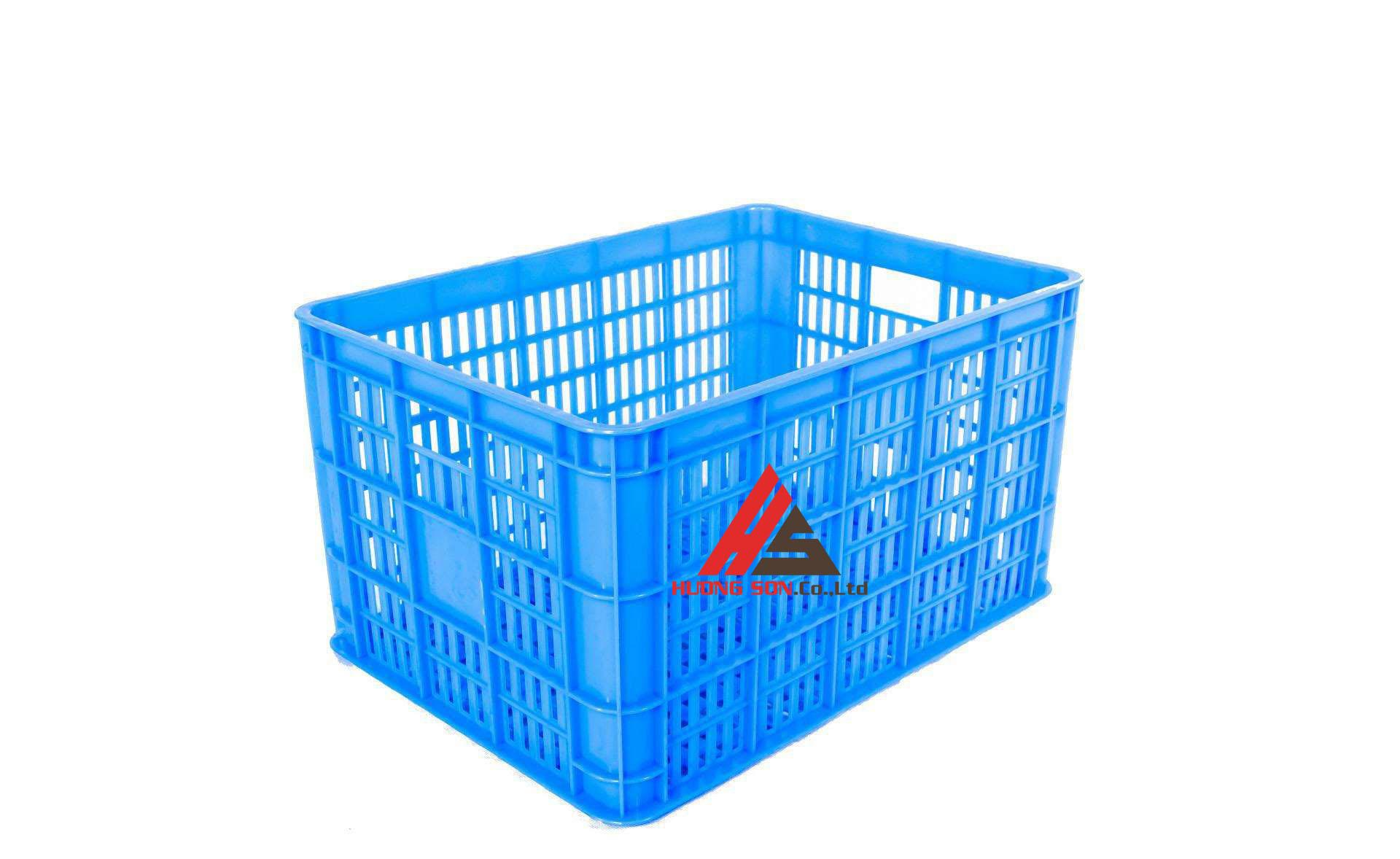 Gia công nhựa công nghiệp